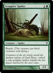 Grappler Spider - Foil