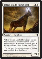Totem-Guide Hartebeest - Foil