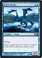 Azure Drake - Foil