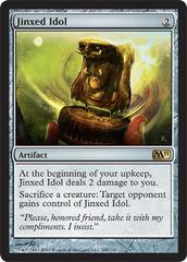 Jinxed Idol - Foil