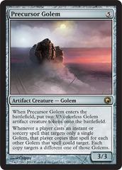 Precursor Golem - Foil