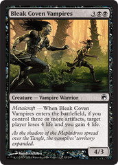 Bleak Coven Vampires - Foil
