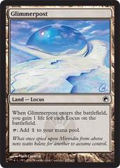 Glimmerpost - Foil