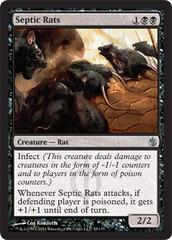 Septic Rats - Foil