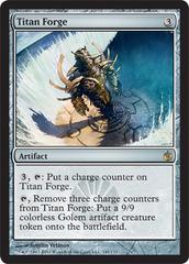 Titan Forge - Foil