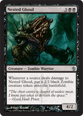Nested Ghoul - Foil