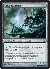 Gust-Skimmer - Foil