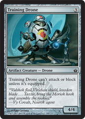 Training Drone - Foil