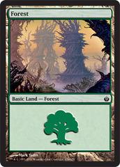 Forest (154) - Foil
