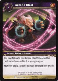 How To Craft Arcane Blast
