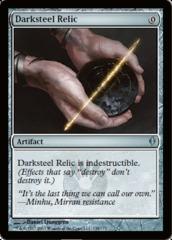 Darksteel Relic - Foil
