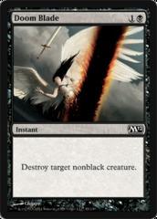 Doom Blade - Foil