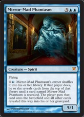 Mirror-Mad Phantasm - Foil