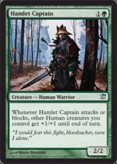 Hamlet Captain - Foil