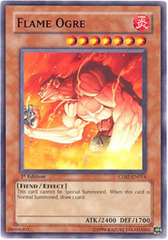 Flame Ogre - CDIP-EN014 - Common - Unlimited Edition