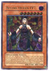 Allure Queen LV7 - CDIP-EN008 - Ultimate Rare - Unlimited Edition on Channel Fireball