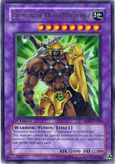 Elemental Hero Wildedge - EEN-EN035 - Ultra Rare - Unlimited Edition