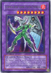 Elemental Hero Shining Phoenix Enforcer - EOJ-EN033 - Ultra Rare - Unlimited Edition