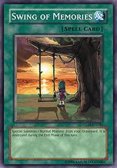 Swing of Memories - GLAS-EN046 - Common - Unlimited Edition