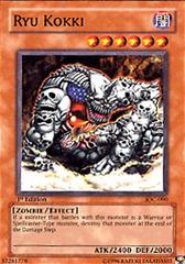 Ryu Kokki - IOC-090 - Common - Unlimited Edition