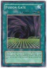 Fusion Gate - LON-098 - Common - Unlimited Edition