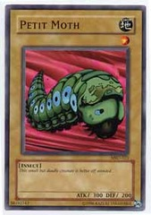 Petit Moth - MRD-023 - Common - Unlimited Edition