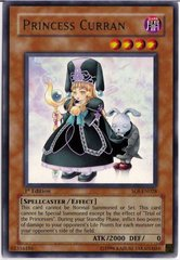 Princess Curran - SOI-EN028 - Rare - Unlimited Edition