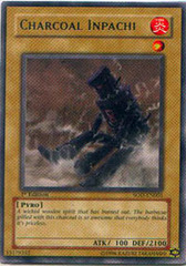 Charcoal Inpachi - SOD-EN001 - Rare - Unlimited Edition