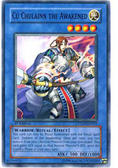 Cu Chulainn the Awakened - STON-EN033 - Common - Unlimited Edition on Channel Fireball