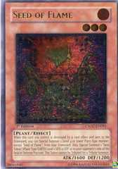 Seed of Flame - CSOC-EN081 - Ultimate Rare - Unlimited Edition