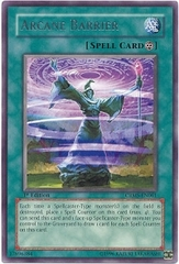 Arcane Barrier - CRMS-EN061 - Rare - Unlimited Edition on Channel Fireball
