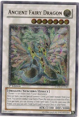 Ancient Fairy Dragon - ANPR-EN040 - Ultimate Rare - Unlimited Edition on Channel Fireball