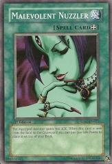 Malevolent Nuzzler - SDSC-EN023 - Common - Unlimited Edition