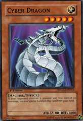 Cyber Dragon -  SDMM-EN013  - Common - Unlimited Edition on Channel Fireball
