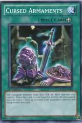 Cursed Armaments - DREV-EN059 - Common - Unlimited Edition