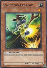 Swift Scarecrow - STBL-EN001 - Common - Unlimited Edition