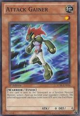 Attack Gainer - STBL-EN014 - Common - Unlimited Edition