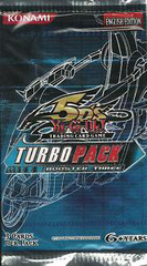 Turbo Pack 3 Booster Pack