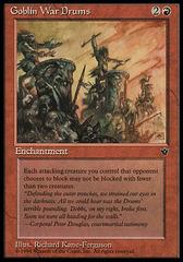 Goblin War Drums (Ferguson)