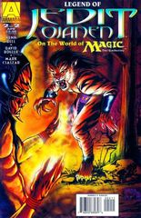 Legend Of Jedit Ojanen: On The World Of Magic The Gathering 2