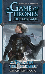 A Game of Thrones: The Card Game - A Sword in the Darkness
