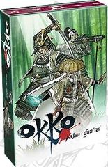Okko, Pajan Gun'Taï