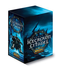Assault on Icecrown Citadel
