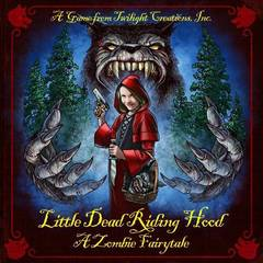 Little Dead Riding Hood