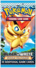 Pokemon Black & White: Noble Victories Booster Pack