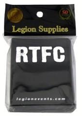 Legion RTFC Sleeves (50ct)