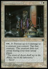 Samite Alchemist (B)
