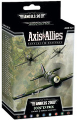 Air Miniatures: Angels 20 Booster Pack