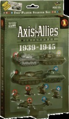1939-1945 Two Player Starter Set