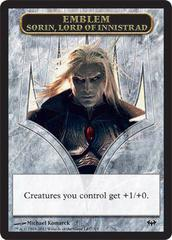 Emblem - Sorin, Lord of Innistrad